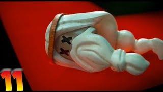 VITRUVIUS IST 💀 - The Lego Movie Gameplay Part 11 Deutsch - PS4 Pro / PS NOW