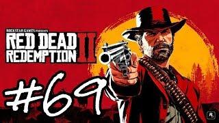 LEGENDARNY WILK  - Let's Play Red Dead Redemption 2 #69 [PS4]
