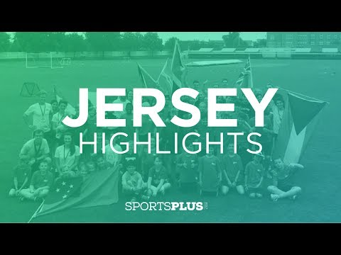 Jersey Sports Plus 2017 | Highlights