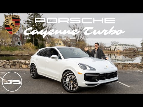 2020 Porsche Cayenne Coupe Turbo In Depth Review