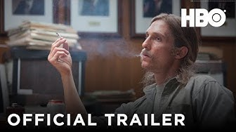 True Detective - Season 1: Trailer - Official HBO UK