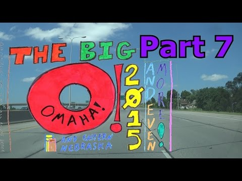 Omaha! 2015   7 of 20   Near Red Oak, IA to Omaha, NE