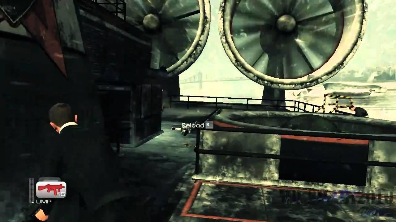James Bond 007 Blood Stone Gameplay Pc Hd Youtube