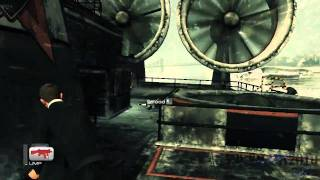 James Bond 007 Blood Stone Gameplay PC HD