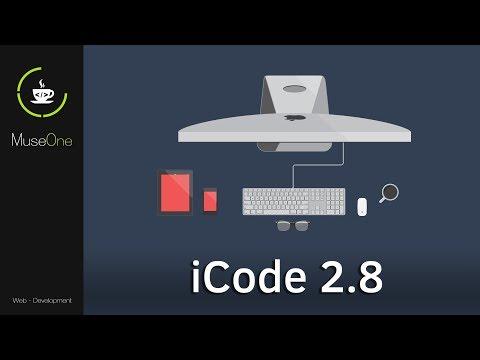 [MO] ICode 2.8 - Инструкция