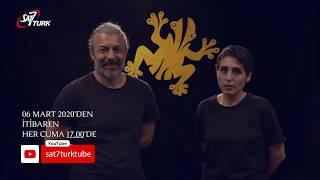 Öz Savunma Çok Yakında SAT-7 TÜRK Youtube'da!