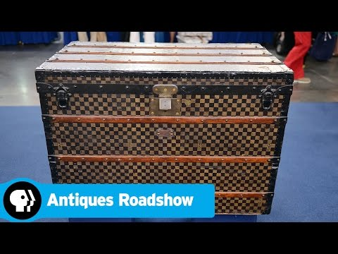ANTIQUES ROADSHOW | Virginia Beach Hour 3 Preview | PBS