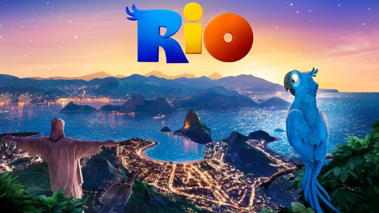 Download Rio (2011) Movie Live Reaction! | First Time Watching! | Livestream!