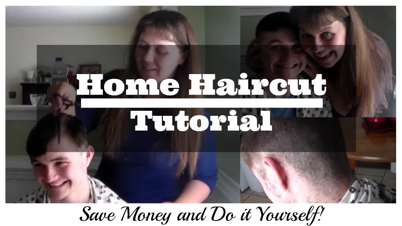 Home haircut tutorial save money and do it yourself youtube home haircut tutorial save money and do it yourself solutioingenieria Choice Image