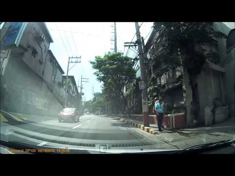 Drive Through Pasig Hotel Motel Victoria Court Canley