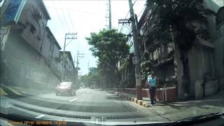 Drive Through Pasig Hotel Motel Victoria Court Canley, Queens Court Country Lodge Dahlia Motel