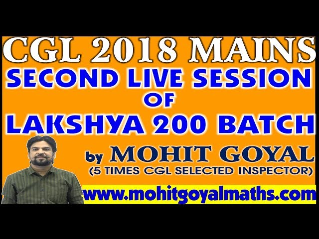 Best Coaching for Maths in New Delhi | MG Concept Maths by Mohit