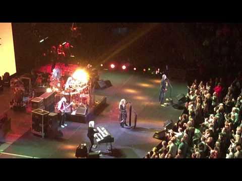 Fleetwood Mac Second Hand News Kansas City 3/28/15