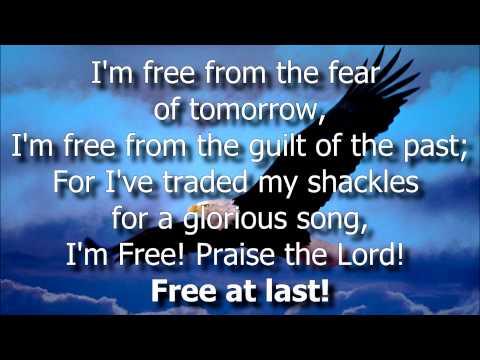 Ionica Bizau - I'm Free! (instrumental with lyrics)