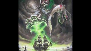 Rime Of The Ancient Mariner -- Iron Maiden *Legendado 2013