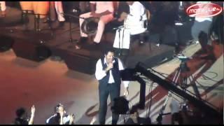 ragheb alama un chanteur de toutes les gnrations