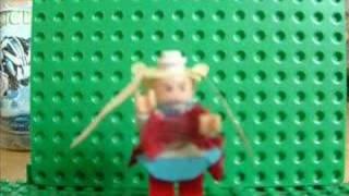 sailor moon lego