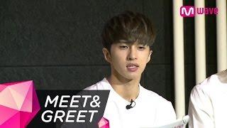 [VIXX Fan Meeting] VIXX SINGLE ALBUM 'HADES' (2016.08.22) l MEET&GREET