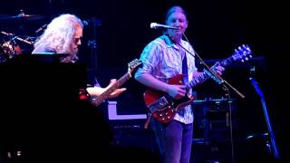 The Sky Is Crying, Allman Brothers Band, 13 Mar 10, United Palace Theater, New York, NY