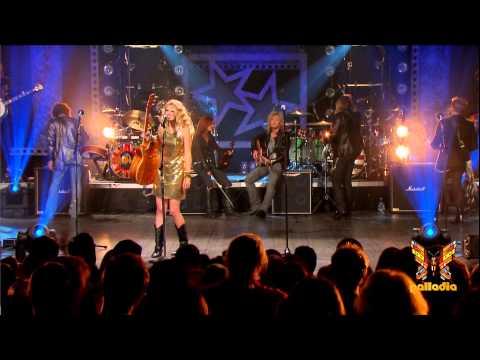 Taylor Swift & Def Leppard - CMT Crossroads