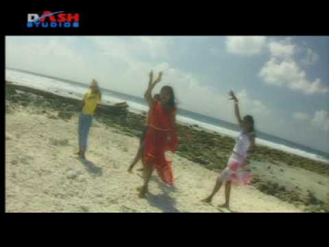 Dhivehi song Reyre mi masti