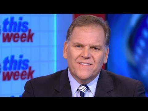 Rep. Mike Rogers 'This Week' Interview