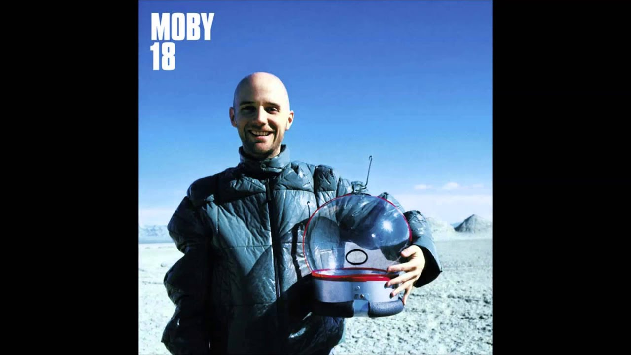 Moby - In this World