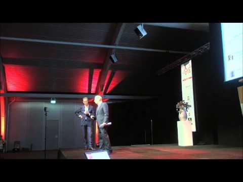 Fragment lezing Mark Wood (CEO Future Plc), Mediafacts Uitgeverscongres 2013