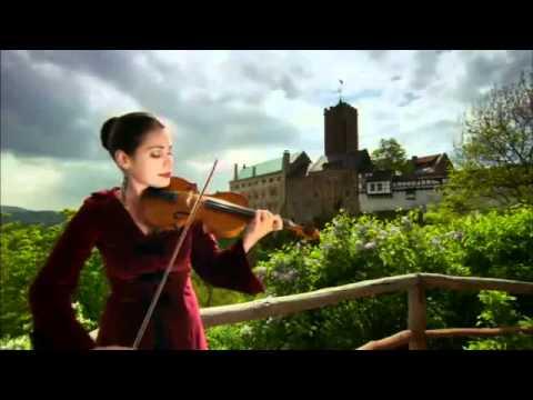 Classical Destinations   Niki Vasilakis, ViolinPrague Symphony Orchestra, Orchestra Paul Terracini, Conductor