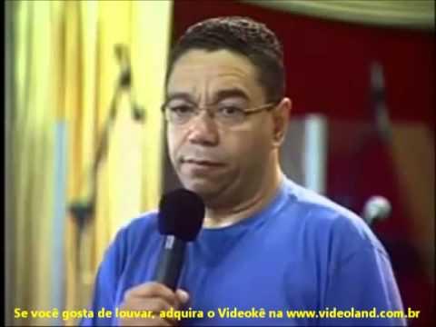 Testemunho Completo de Conversão do ex-Travesti Paulete e Hoje Pr. Paulinho de Jesus