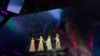 Little Mix - Secret Love Song | LM5 Tour Madrid