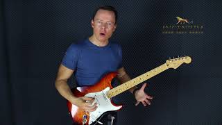 Baixar Modes are not #¤&! scales - Guitar mastery lesson