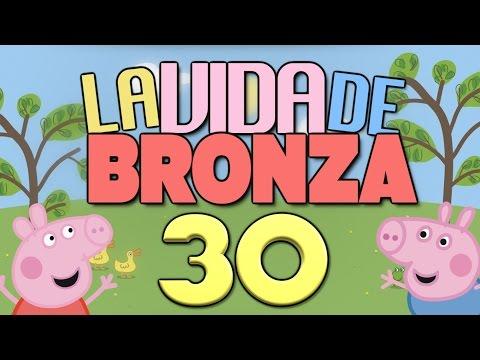 LOS ECHABA DE MENOS ... | LA VIDA DE BRONZA #30 (League of Legends)