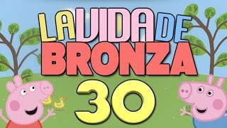 LOS ECHABA DE MENOS ... | LA VIDA DE BRONZA #30 (League of Legends)