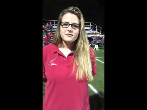 Band Boss - Jillian Gurley - West Holmes High School