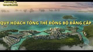 GRAND BAY TOWNHOUSE HẠ LONG