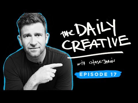 Take Control of Your Own Psychology | Daily Creative