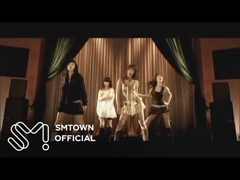 The Grace 천상지희 더 그레이스 'The Club (Feat. Rain)' MV