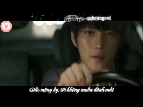 [Vietsub] Please don't...- K.Will (YunJae ver)