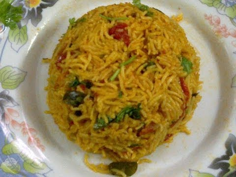 Tomato Rice Recipe- Thakkali sadam Recipe- Variety Rice - தக்காளி சாதம் By Healthy Food Kitchen