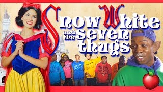 Snow White and the Seven Thugs