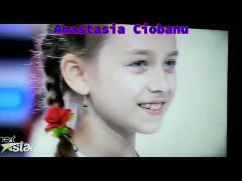 Anastasia Ciobanu - Next Star 2018 Marea Finala