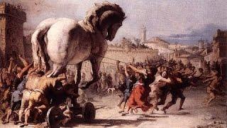 Вся правда о Троянской войне! Запрещенная История, Исторический фильм, Троя