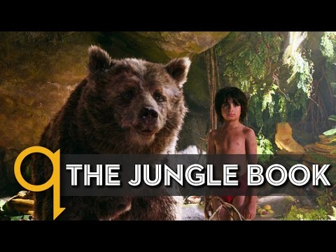 How politically incorrect is The Jungle Book?