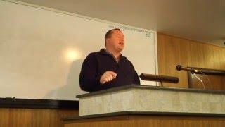 Defending Your Faith | Brent Wilson
