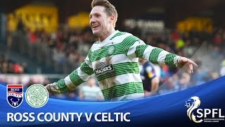 Top beats bottom as Celtic see off County