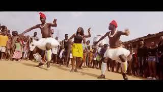 EMANUELA  going crazy ONYX - KOLA BOY (Official Video) (Mark Angel Comedy)
