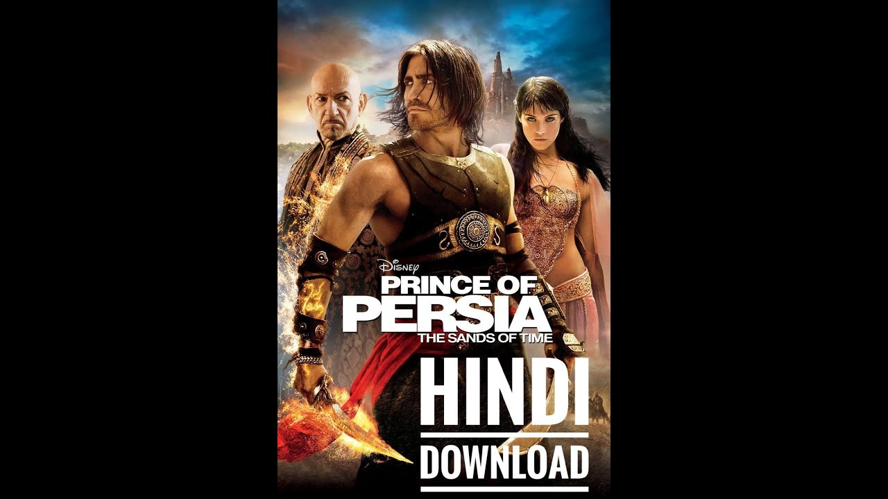 Prince Of Persia The Sands Of Time 2010 Dual Audio Hindi Dd5 1
