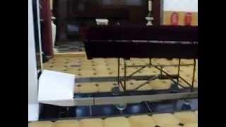 Видео кремации (video cremation)