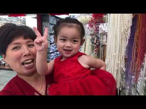 Фурнитура для бижутерии оптом - рынок в Иу Китай / Обзор с ценами